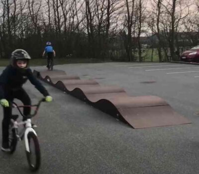 Pumptrack Varde BMX
