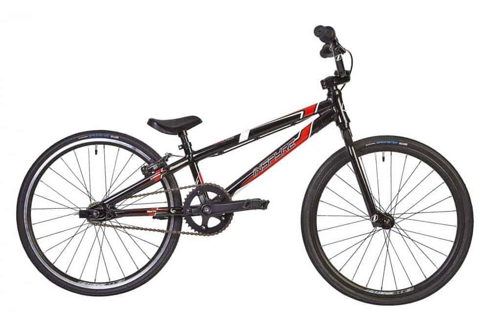 BMX cykel
